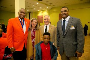 Frank Callen Boys & Girls Club Dinner